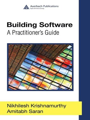 cover image of Building Software
