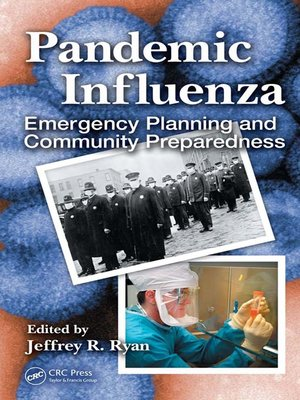 cover image of Pandemic Influenza