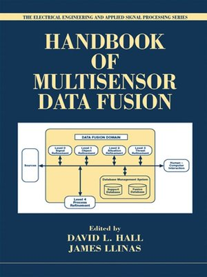 cover image of Handbook of Multisensor Data Fusion