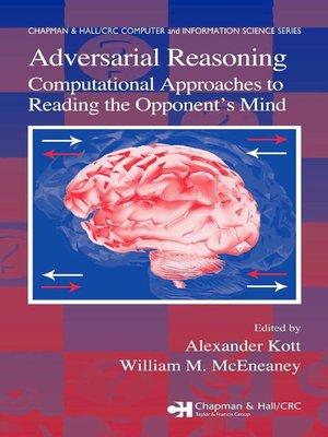 cover image of Adversarial Reasoning