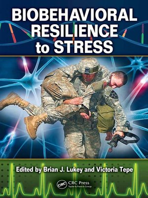 cover image of Biobehavioral Resilience to Stress