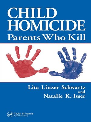 cover image of Child Homicide
