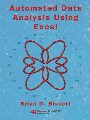 cover image of Automated Data Analysis Using Excel