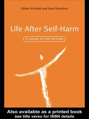 cover image of Life After Self-Harm