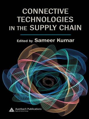 cover image of Connective Technologies in the Supply Chain