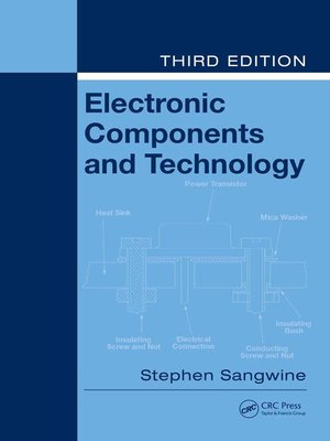 cover image of Electronic Components and Technology