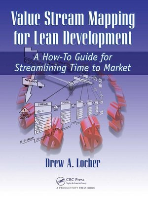 cover image of Value Stream Mapping for Lean Development