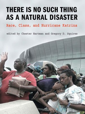 cover image of There is No Such Thing as a Natural Disaster