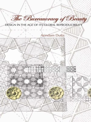 cover image of The Bureaucracy of Beauty