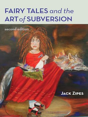 cover image of Fairy Tales and the Art of Subversion