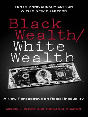 cover image of Black Wealth / White Wealth