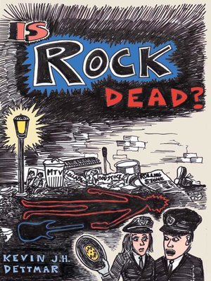 cover image of Is Rock Dead?