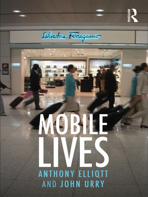 cover image of Mobile Lives