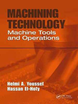 cover image of Machining Technology
