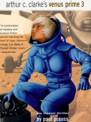 cover image of Arthur C. Clarke's Venus Prime 3