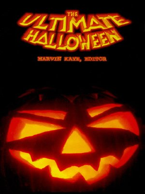 cover image of The Ultimate Halloween