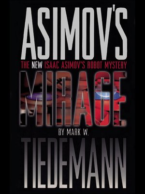 cover image of Isaac Asimov's Mirage