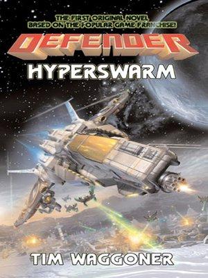 cover image of Defender:  Hyperswarm