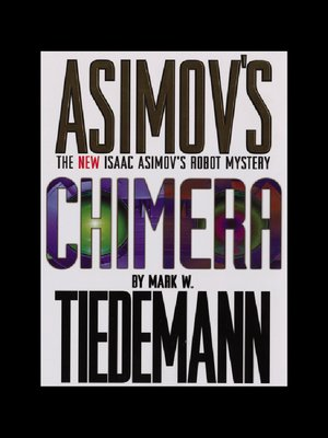 cover image of Isaac Asimov's Chimera