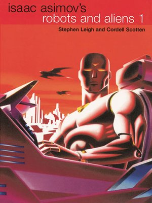 cover image of Robots and Aliens