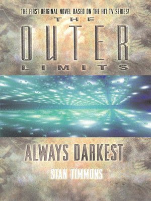 cover image of The Outer Limits