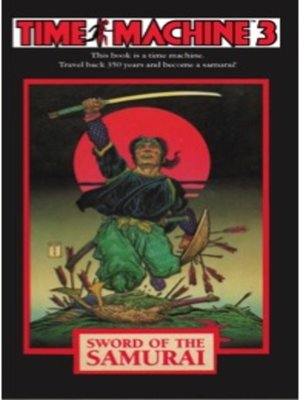 cover image of Sword of the Samurai