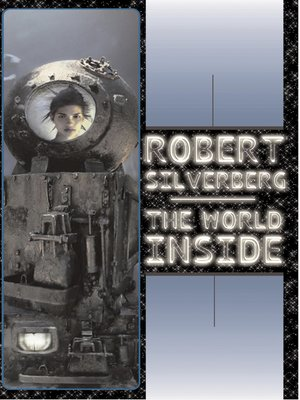 cover image of The World Inside