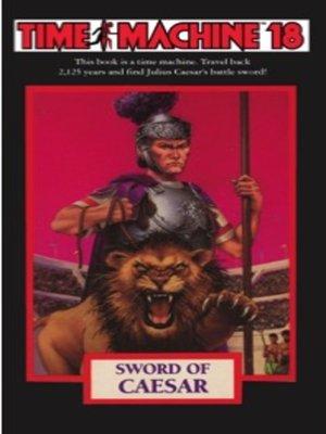 cover image of Sword of Caesar
