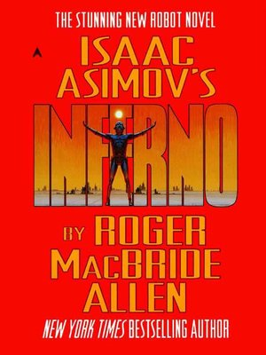 cover image of Isaac Asimov's Inferno