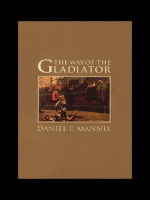 Script pdf gladiator