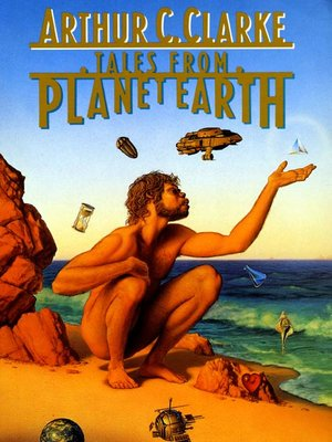 cover image of Tales from Planet Earth