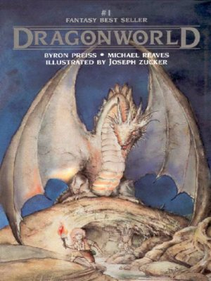 cover image of Dragonworld