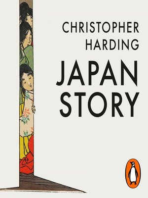 cover image of Japan Story