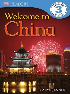 cover image of Welcome to China
