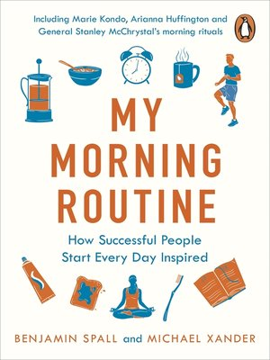 cover image of My Morning Routine