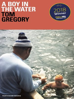 cover image of A Boy in the Water