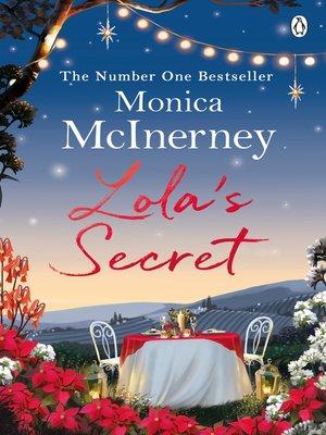 cover image of Lola's Secret