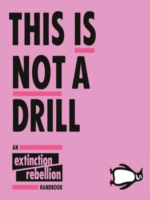 cover image of This Is Not a Drill