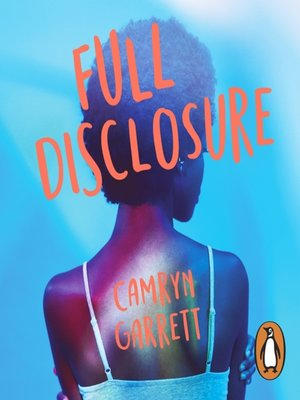 cover image of Full Disclosure