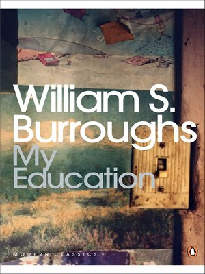 cover image of My Education