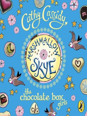 cover image of Marshmallow Skye