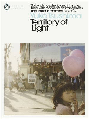 cover image of Territory of Light