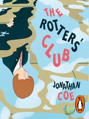 cover image of The Rotters' Club