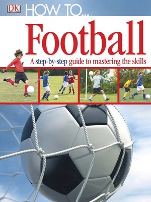 cover image of How To...Football