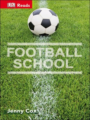cover image of Football School