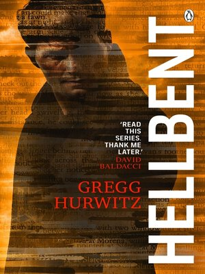 cover image of Hellbent
