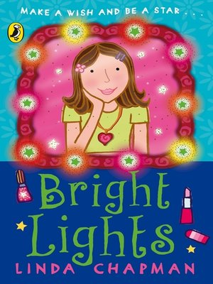 cover image of Bright Lights