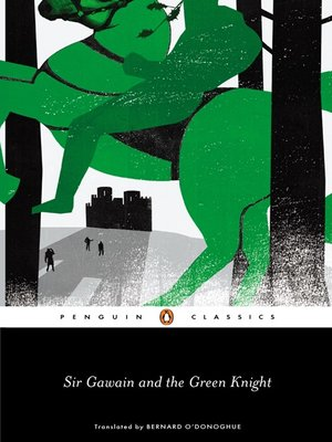 Sir gawain and the green knight by ws merwin overdrive rakuten cover image of sir gawain and the green knight fandeluxe Images