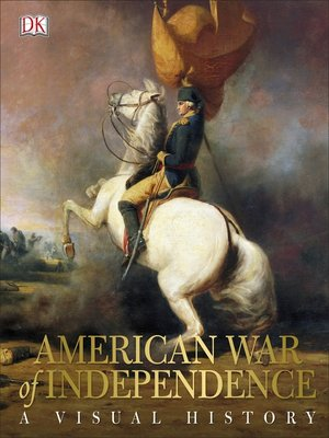 cover image of American War of Independence
