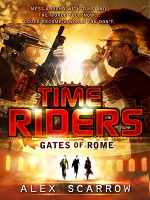 cover image of Gates of Rome